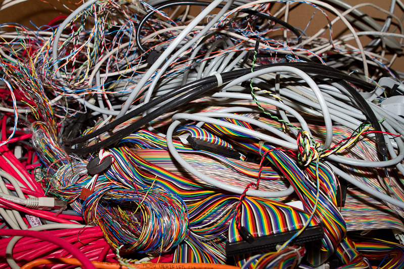 Wire Scrap Buyers | Sell Copper Wire for Recycling