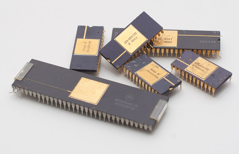 integrated circuit chips Gallery