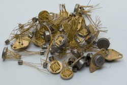 High Quality Electrical Components